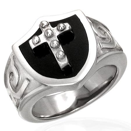 Мужские кольца. ЧАСЫ, УКРАШЕНИЯ. Мужское кольцо: 0046