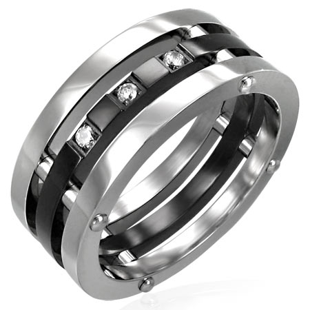 Model WSE035 Ring