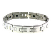 stainless steel bracelet BSMBS0003