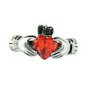 claddagh rings CLR1003 February