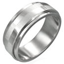 stainless steel ring FNS003