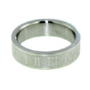 stainless steel ring GCR2646