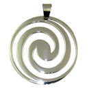stainless steel pendant PDJ3318
