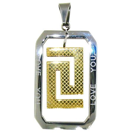 ENLARGED pendant PDJ3558