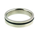 stainless steel ring PRJ2287