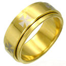 stainless steel ring STH014