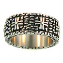 stainless steel ring SRC2219
