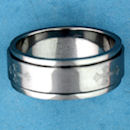 stainless steel ring SRJ2280