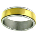 stainless steel ring SRJ2451
