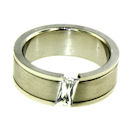 stainless steel ring ZRJ0012