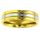 stainless steel ring ZRJ0029