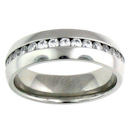 stainless steel ring ZRJ0103